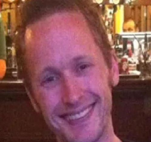 Lee Smith, 35, has been traced.