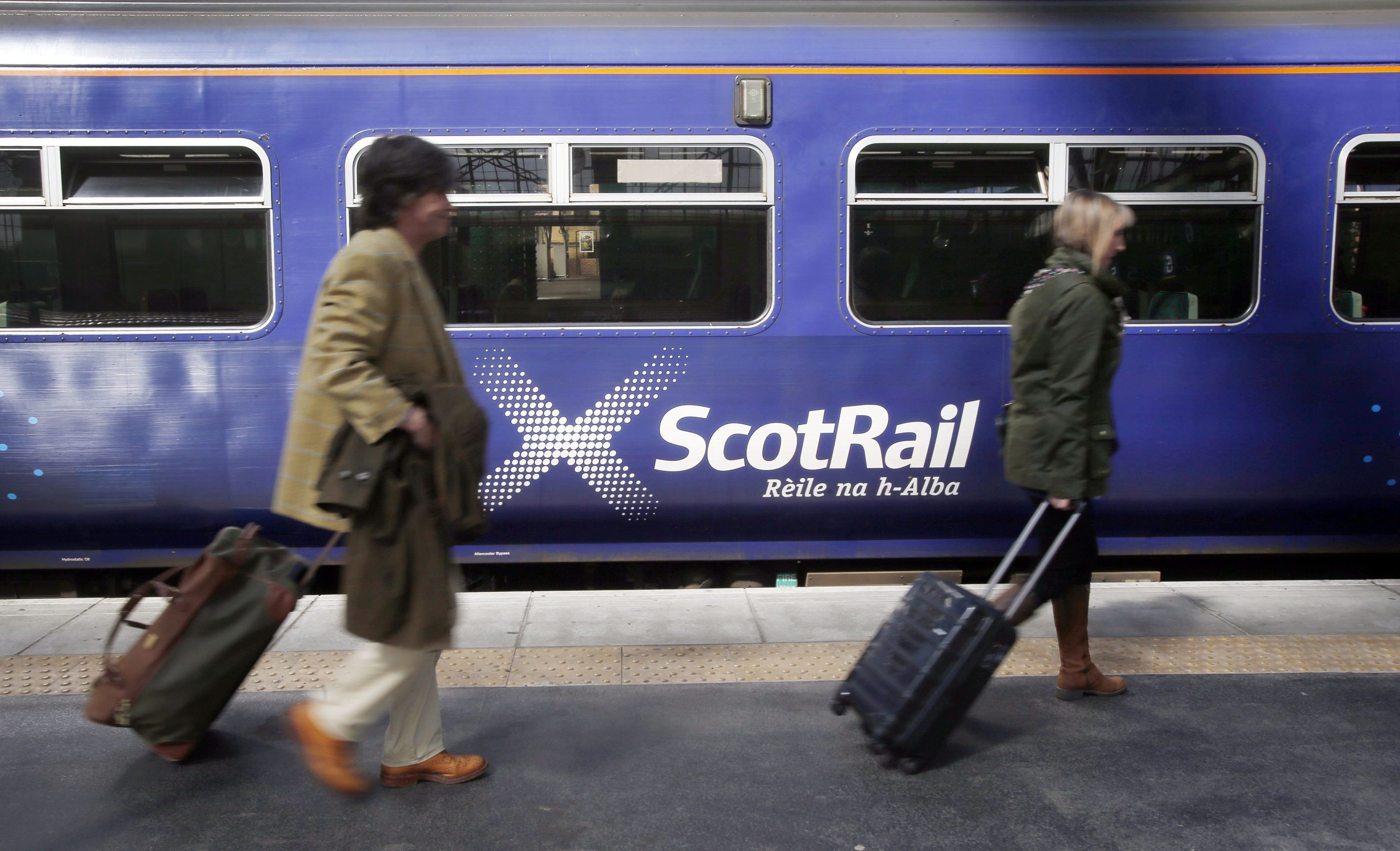 ScotRail is taking new action to tackle fare fraud
