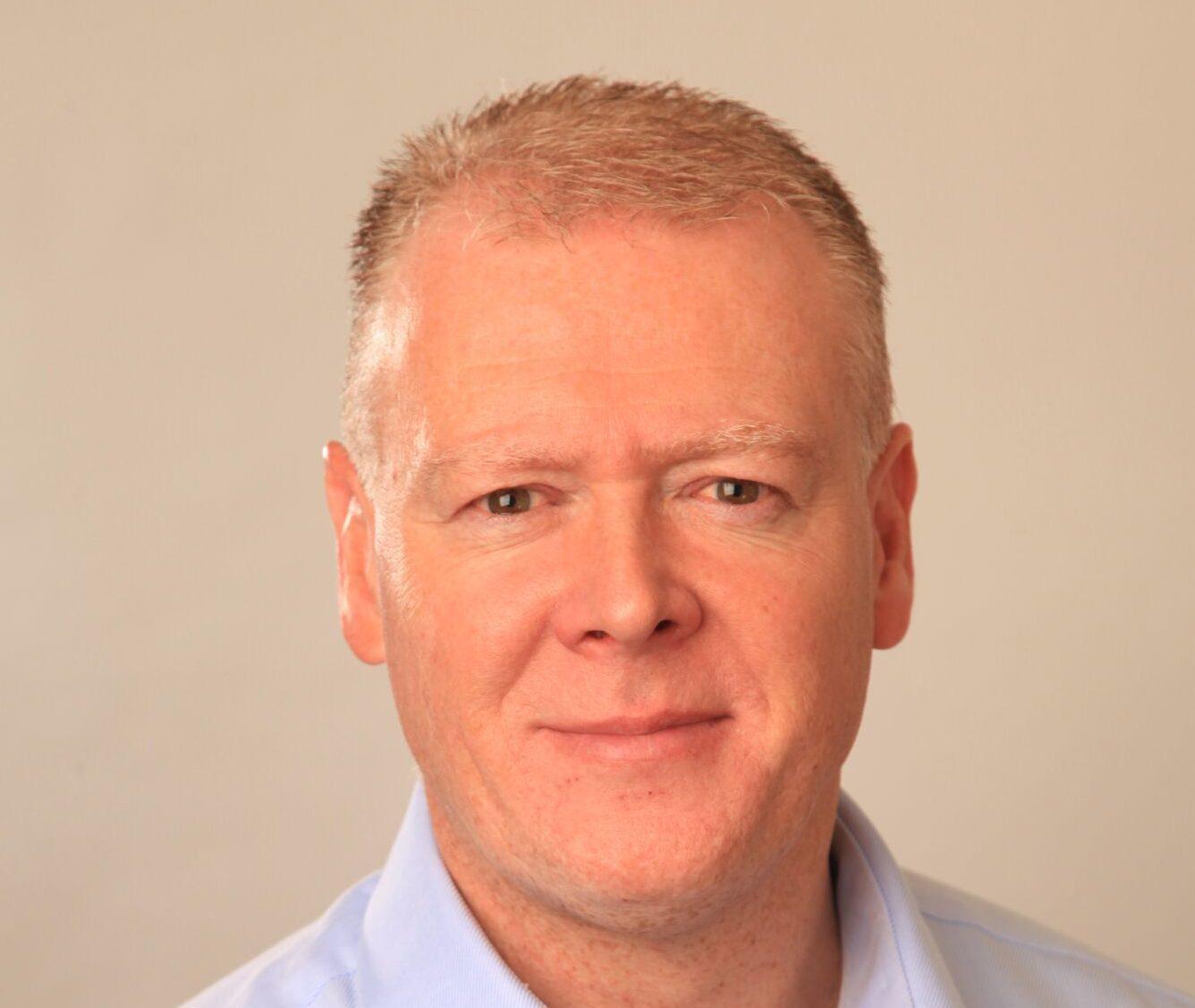 Scott Cairns