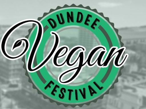 Dundee will host its first vegan festival.