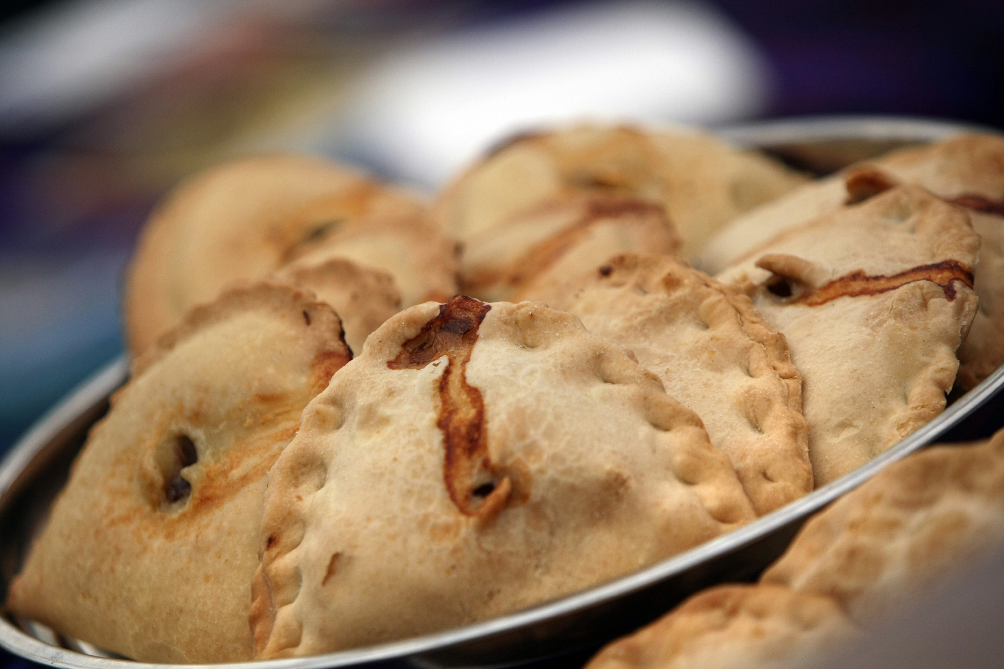The Forfar bridie is part of Scotland's food and drink industry making a major contribution to the nation's economy.