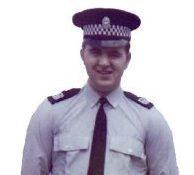PC George Taylor