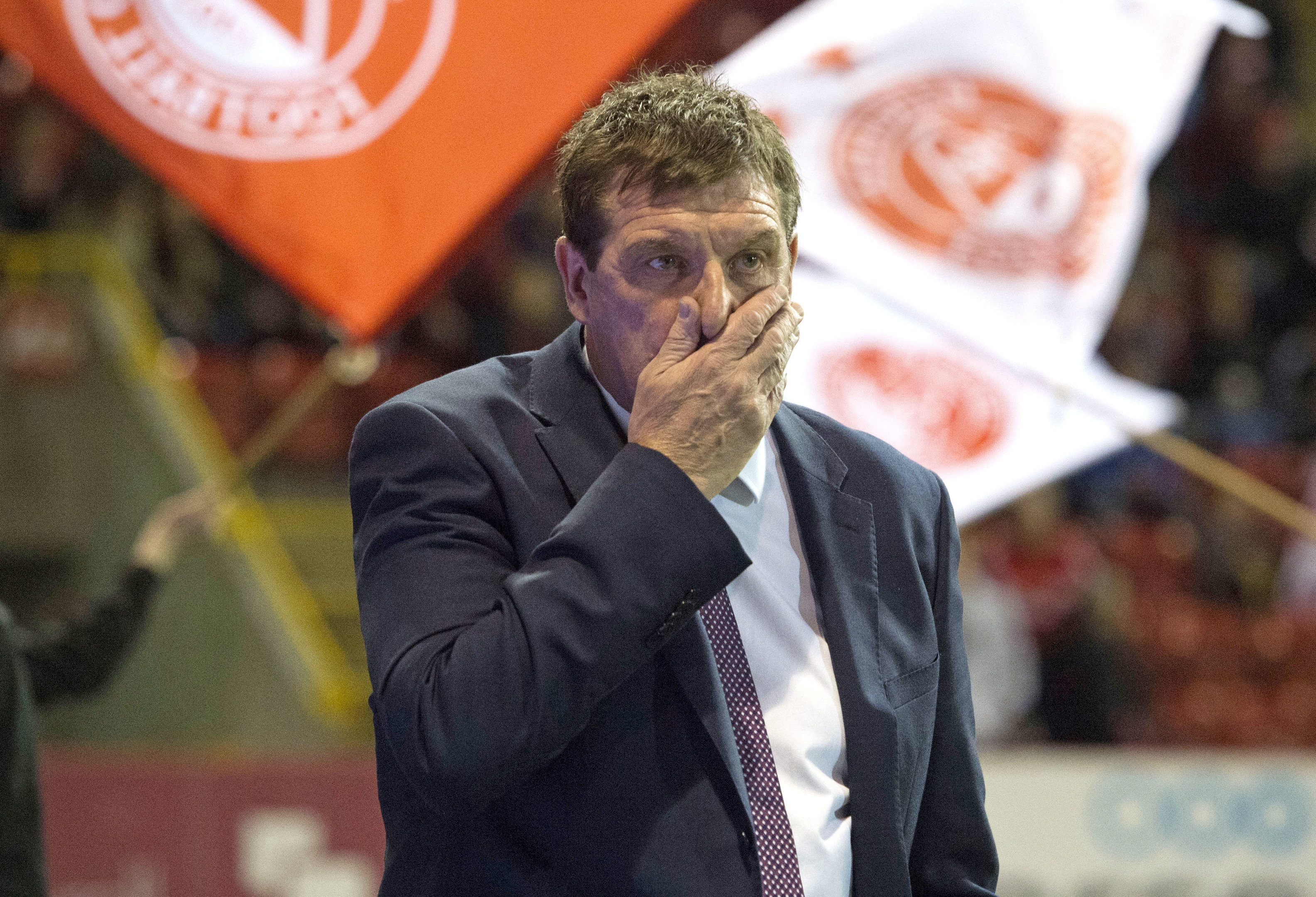 Tommy Wright's St Johnstone suffered a late defeat the last time they were at Aberdeen.