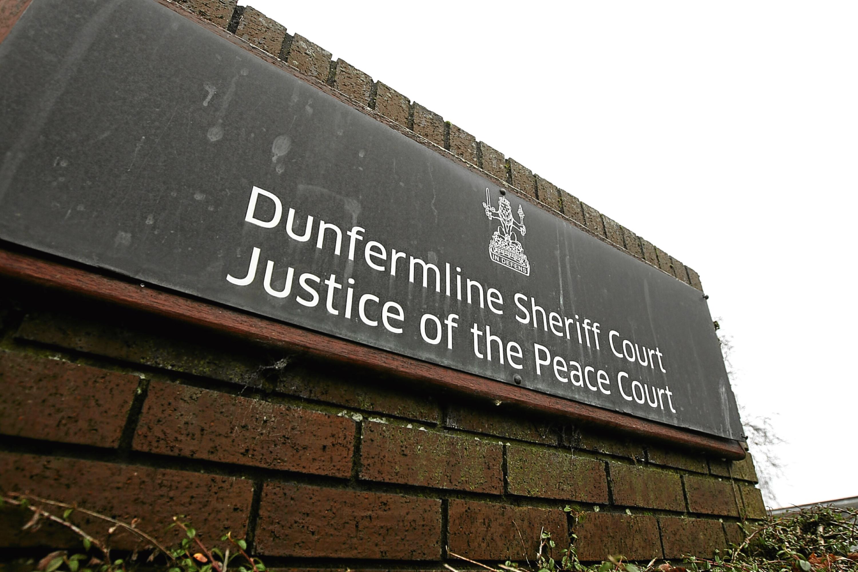 Dunfermline  Court.