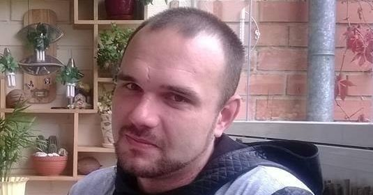 Aleksandrs Sokolovs was killed by his flatmate Sergejs Samarins in Glenrothes last March