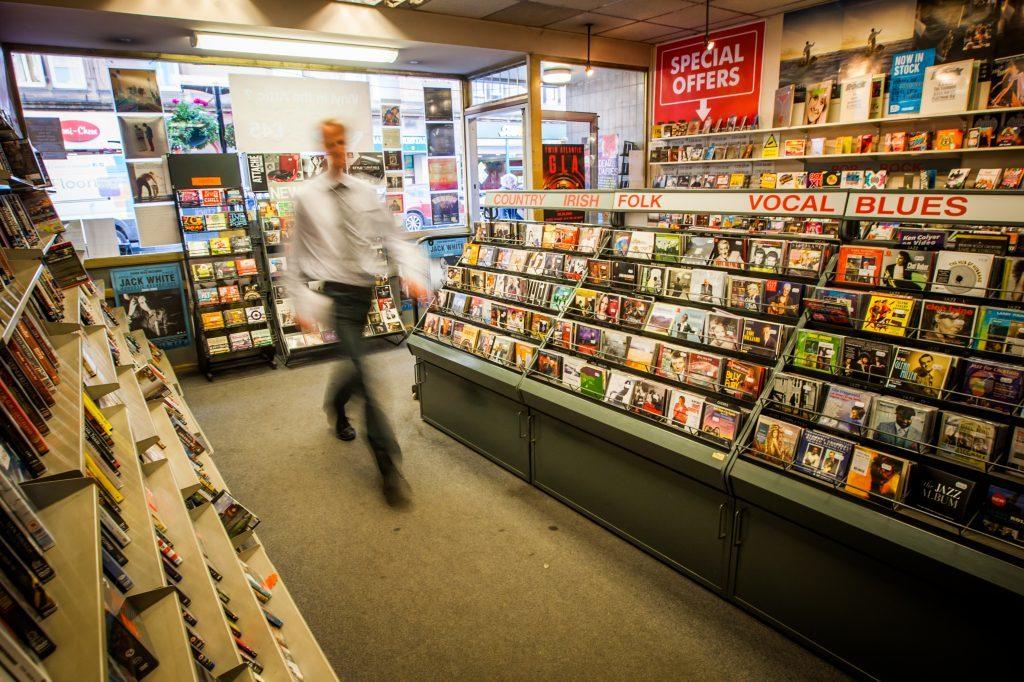 Concorde Records in Perth