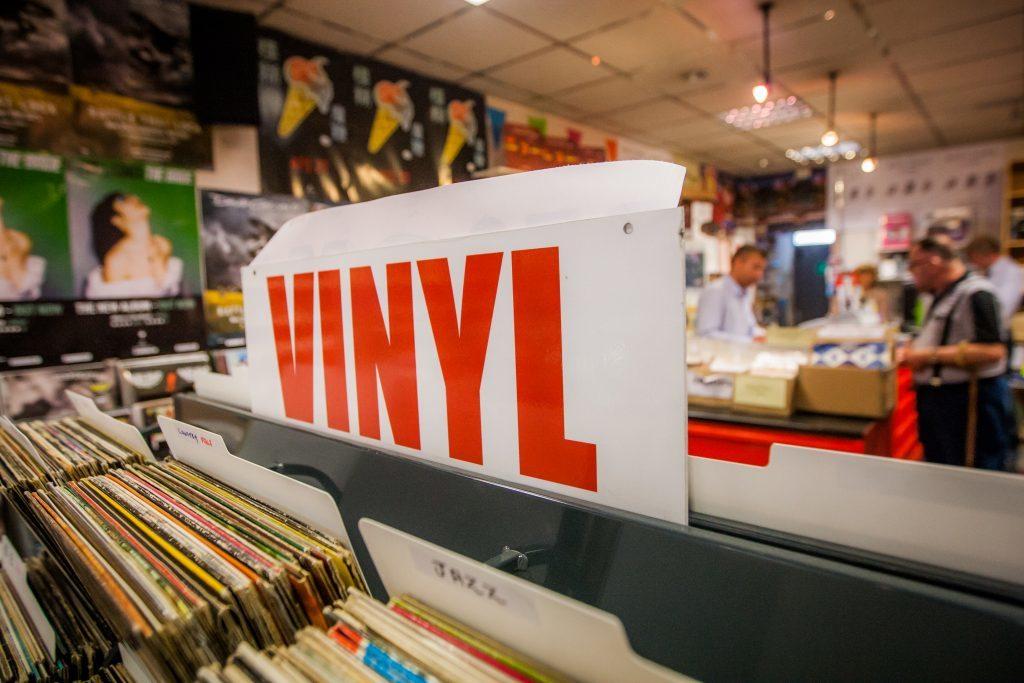 Concorde Records