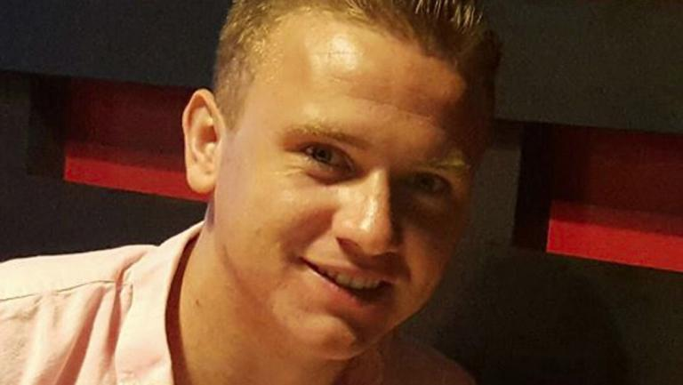 Corrie McKeague has not been seen since early on September 24