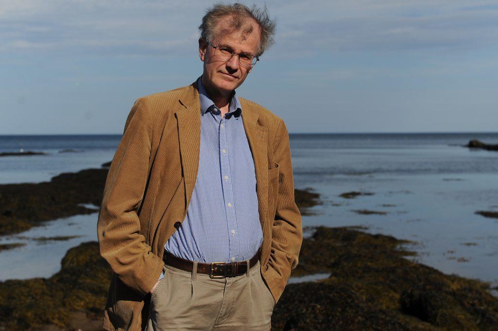 Professor Robert Crawford