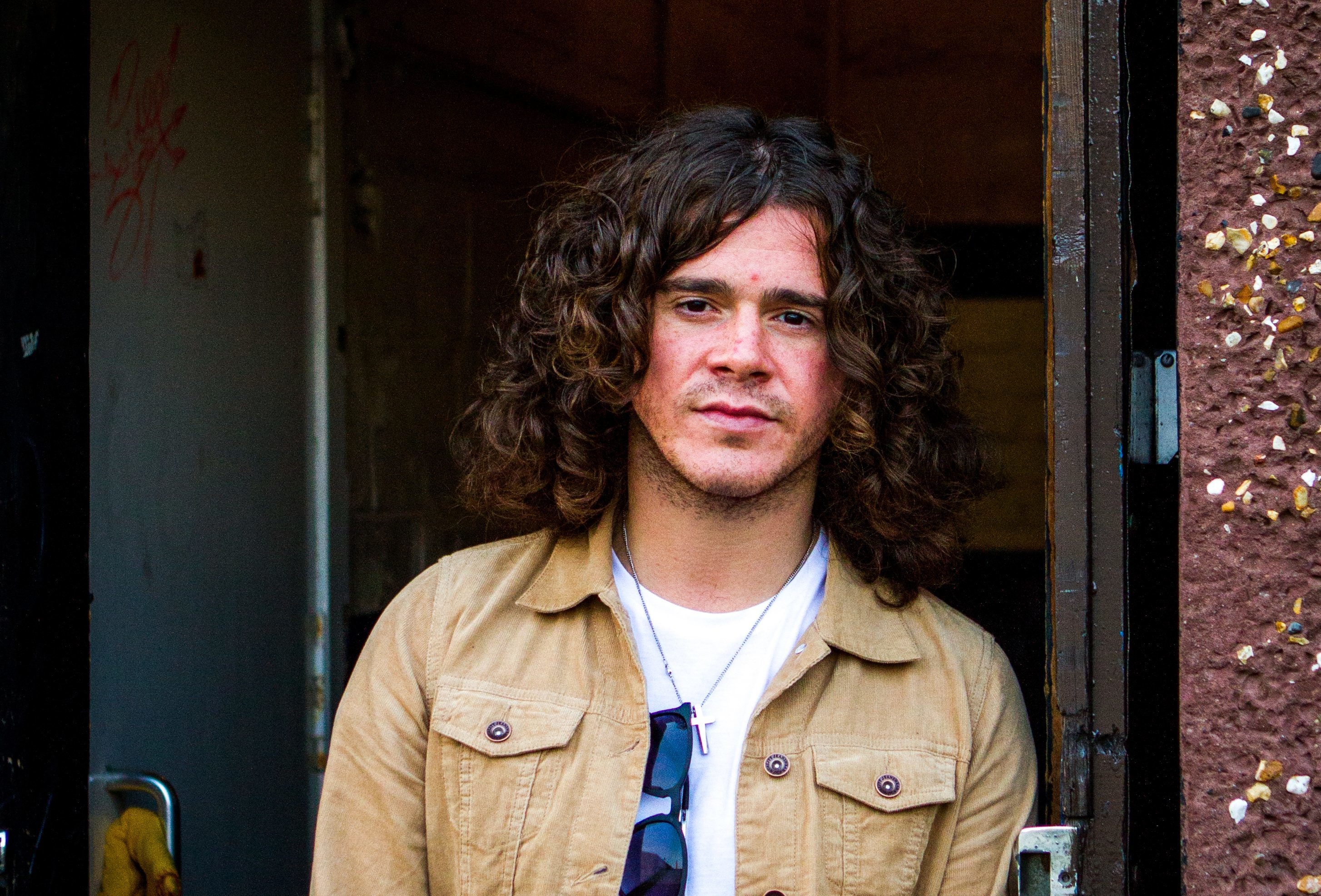 The View's Kyle Falconer strikes out on his own this weekend