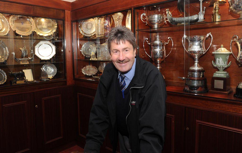 United legend Hamish McAlpine saluted Neilson's side