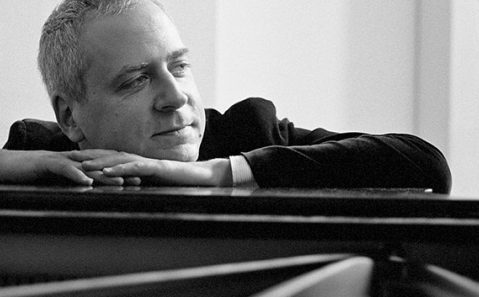 Jeremy Denk is renowned for his strikingly individual piano interpretations
