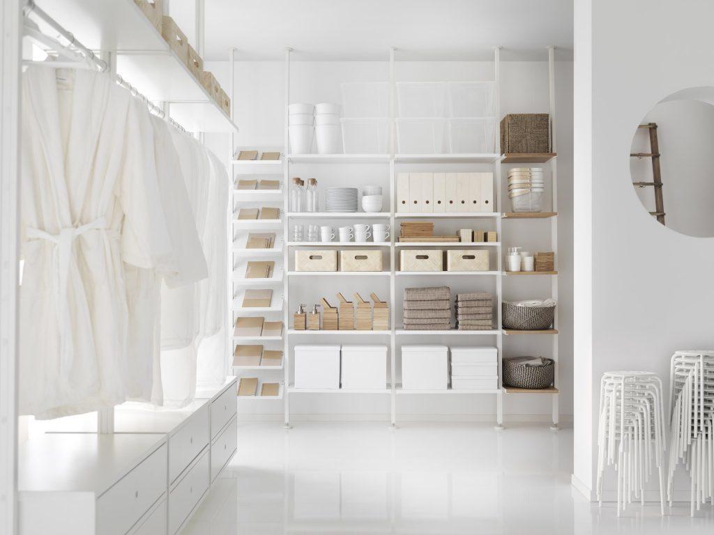 INTERIORS Storage Solutions 092220