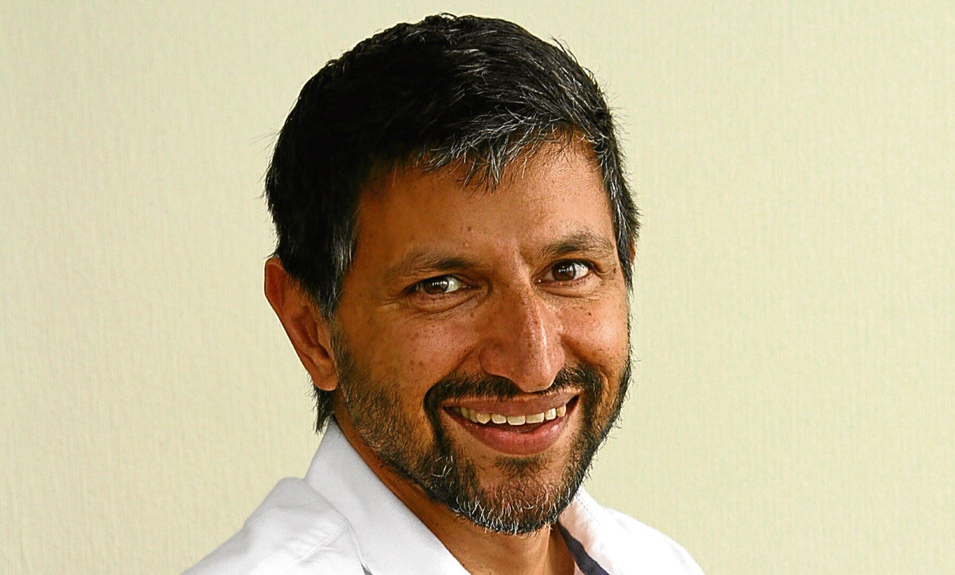 Dr Shobhan Thakore.