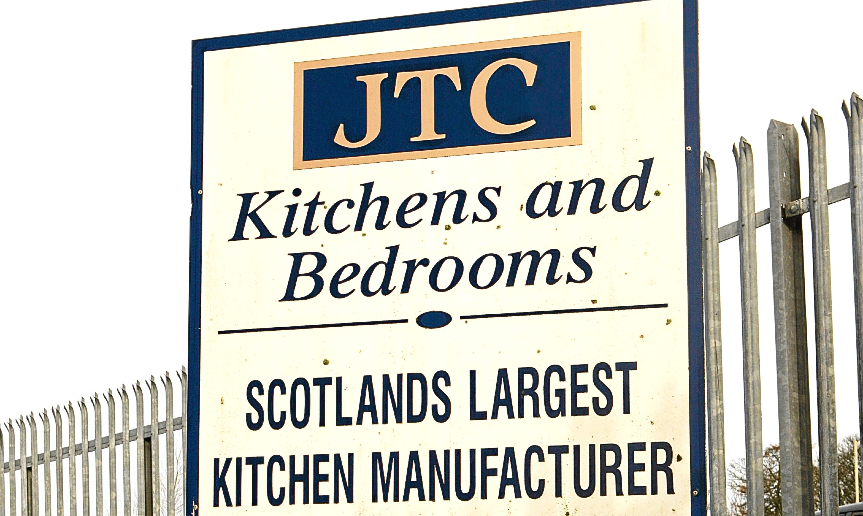 Dundee-based JTC is a specialist furniture manufacturer