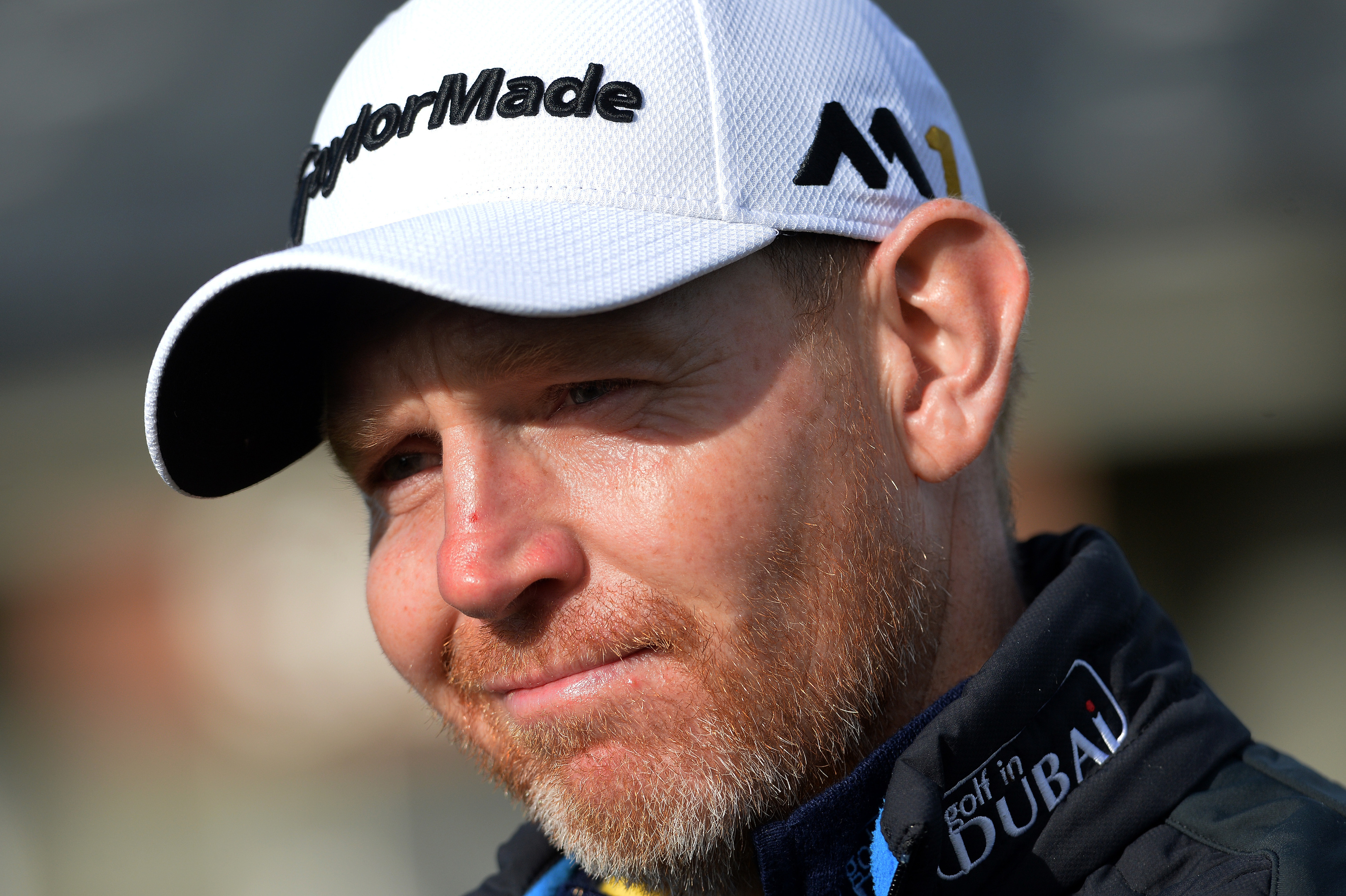 Stephen Gallacher is on four-under after two rounds at Wentworth.