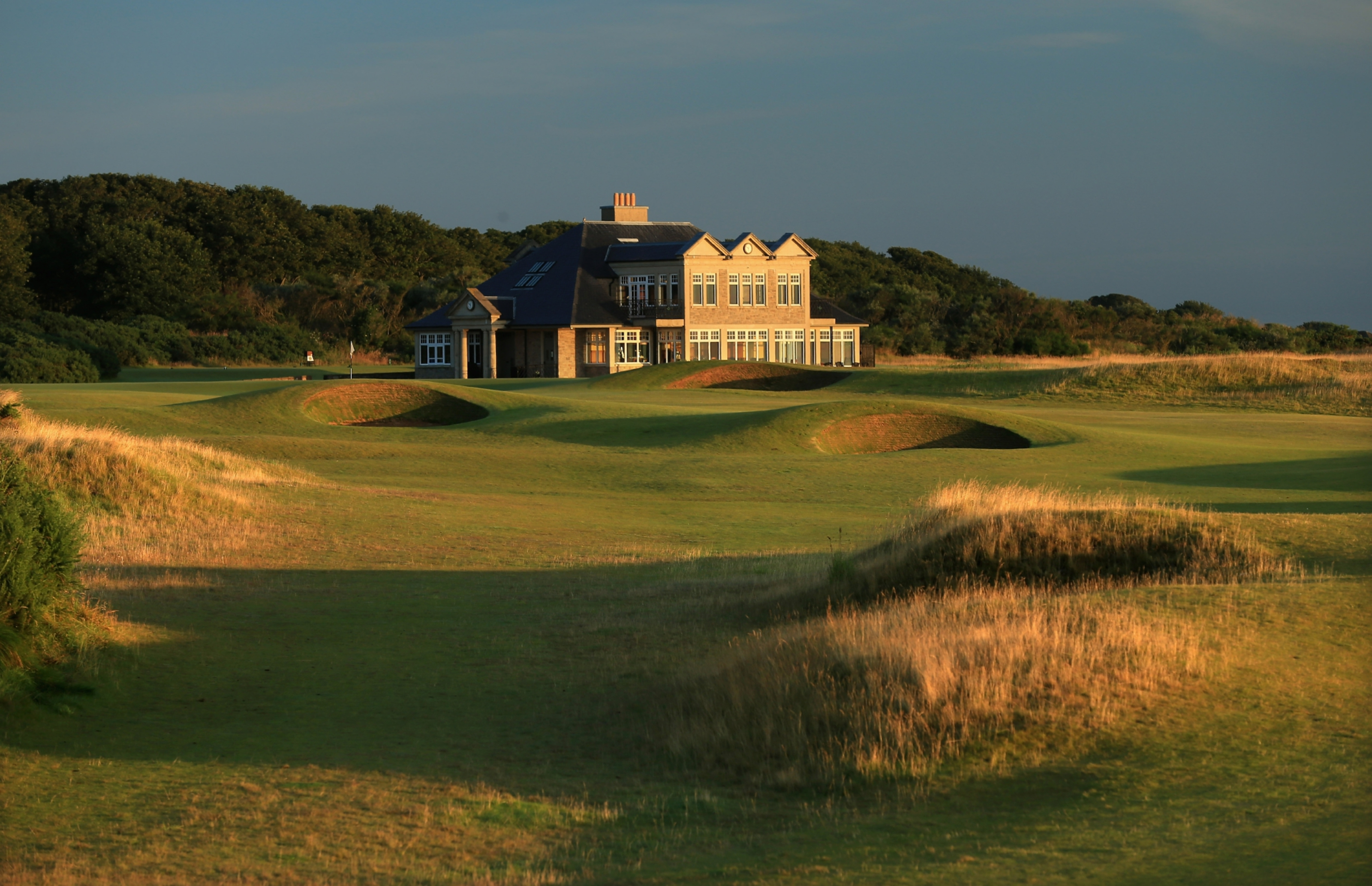 The tournament will debut at Kingsbarns this year