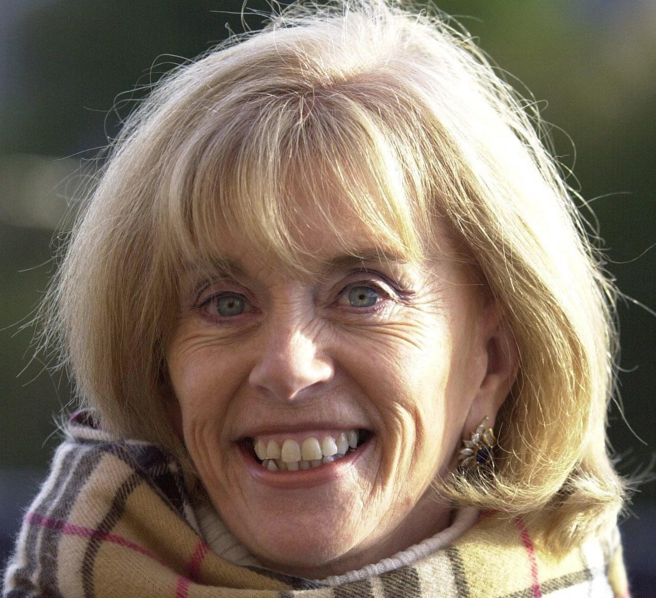 Ann Gloag urged quicker council action over planning applications