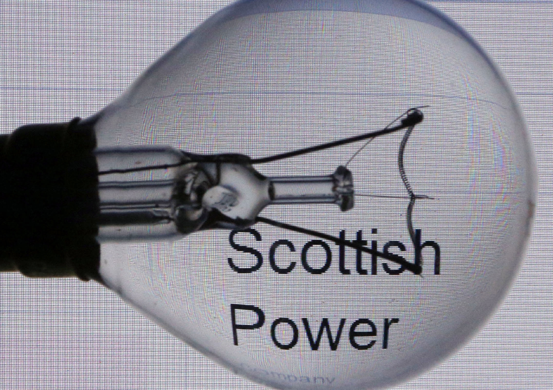 ScottishPower is carrying out a major roll-out of smart meters.