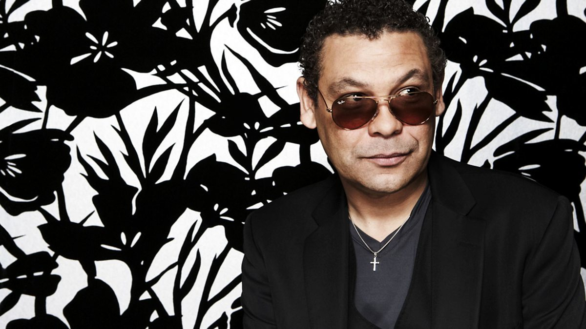 TV and radio personality Craig Charles brings funk and souls to Dundee