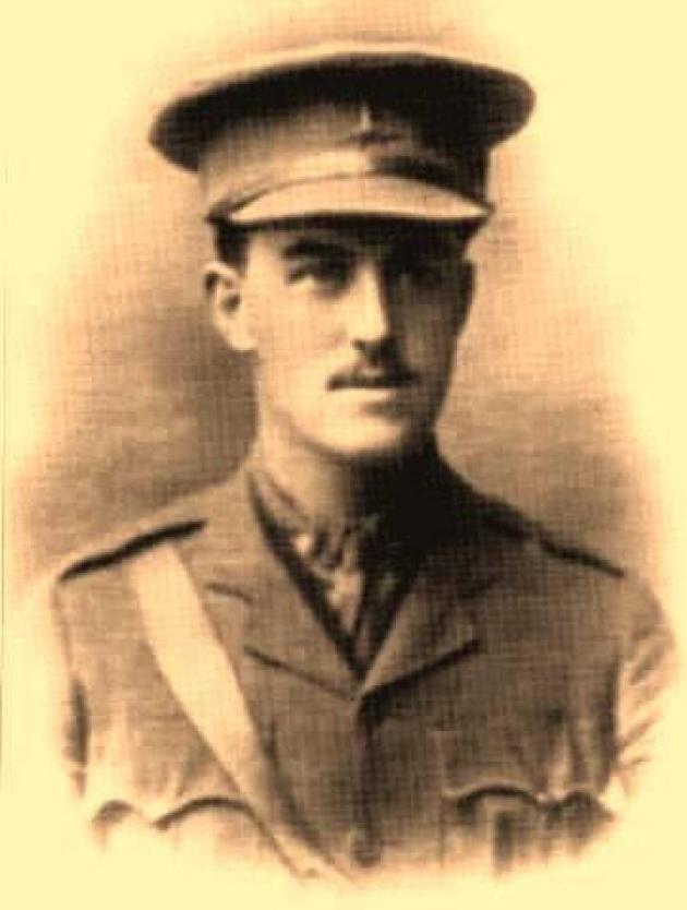 Capt Arkwright