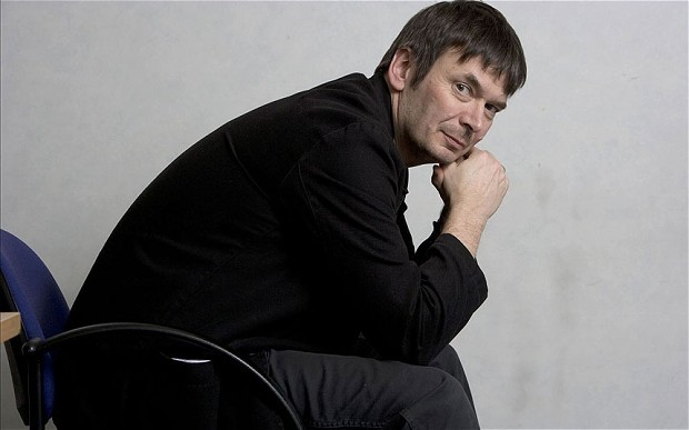 Fife raised author Ian Rankin spoke up for Michael Gove, describing the matter as a 'non story'
