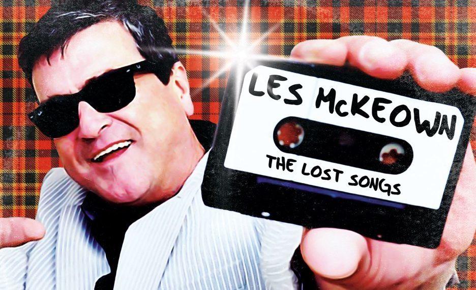 Les McKeown