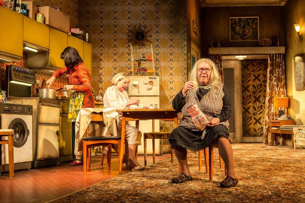 Yer Granny