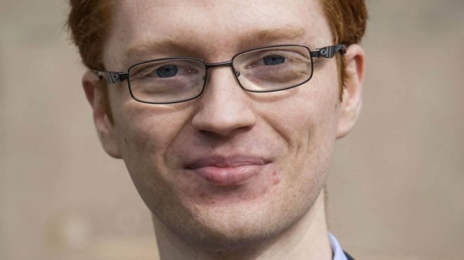 West Scotland Green MSP Ross Greer is a former member of the Scottish Youth Parliament and also supports its value