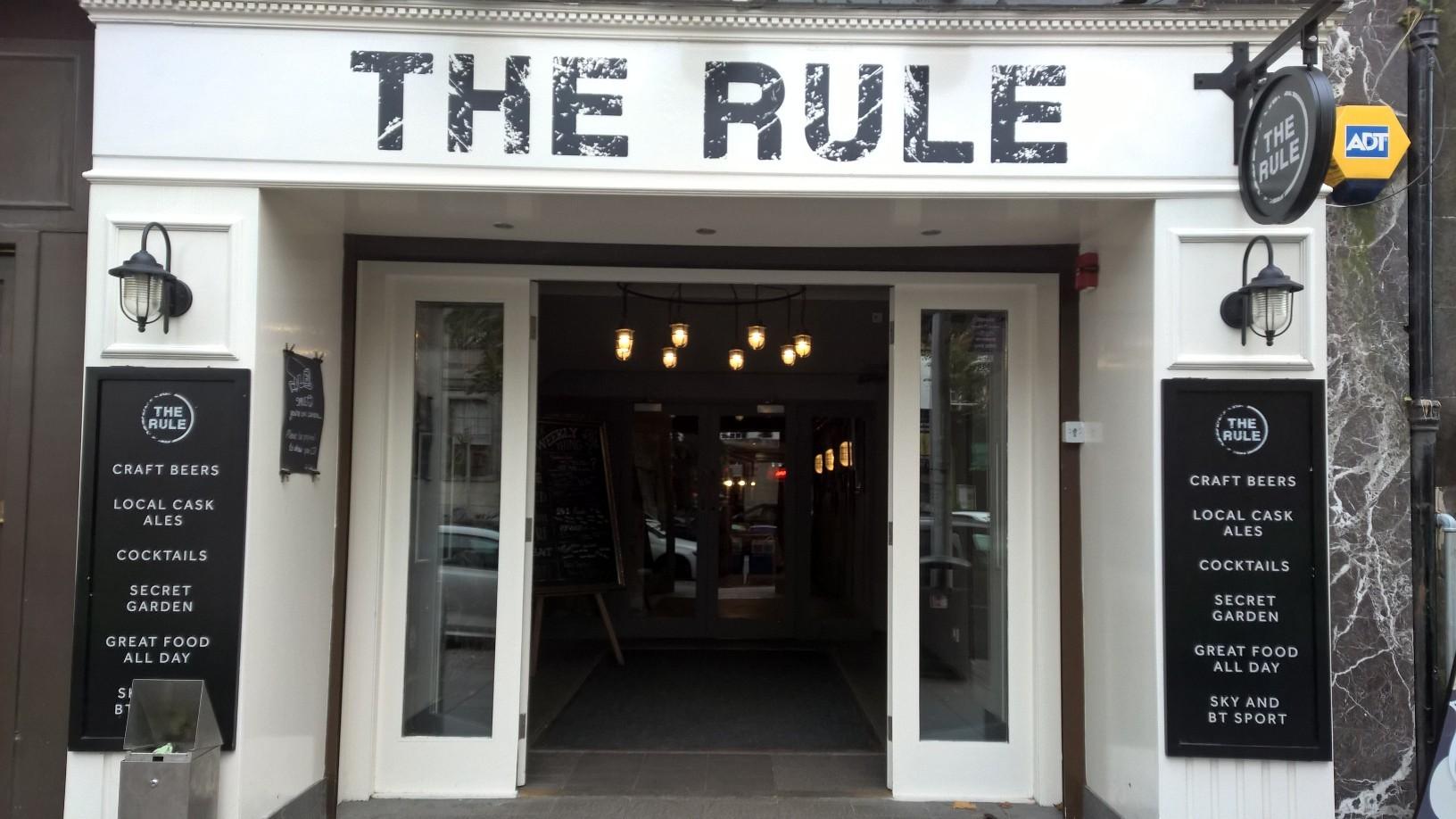 the-rule-photo