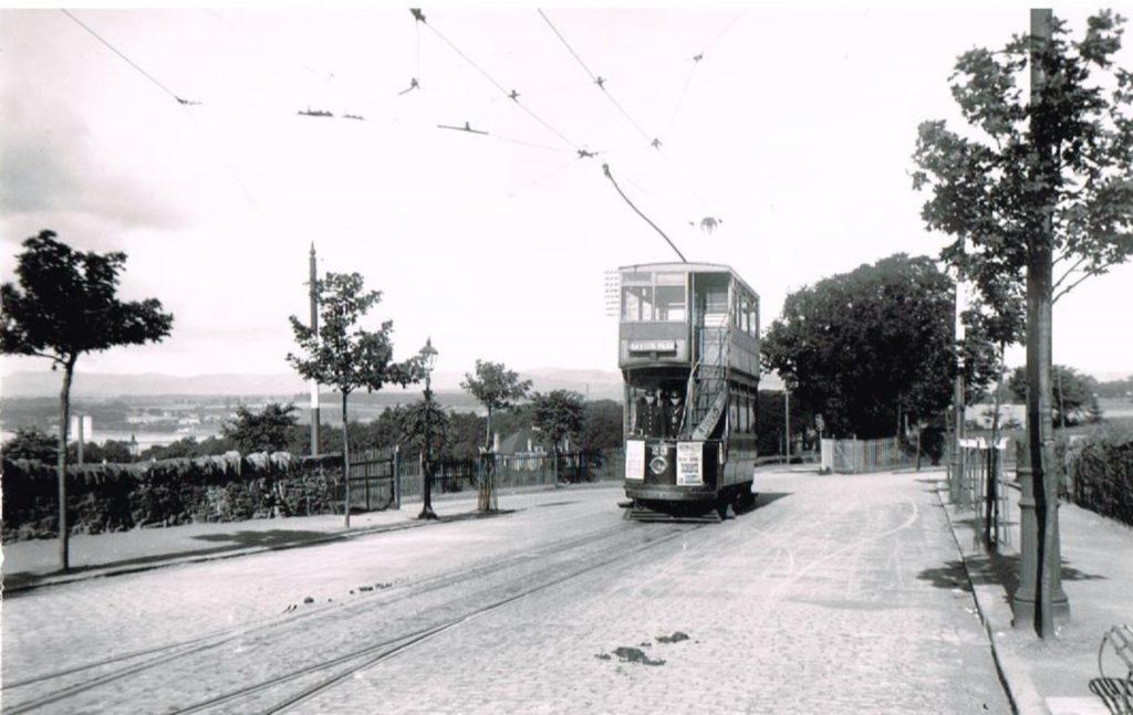 Trams_tram001 postcard unknown_12976569