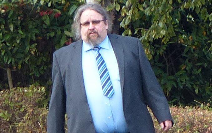 Gary Whyte from Cowdenbeath fell foul of international laws on animal trade