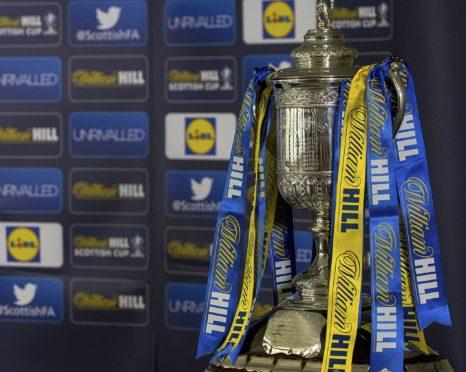 The William Hill Scottish Cup.