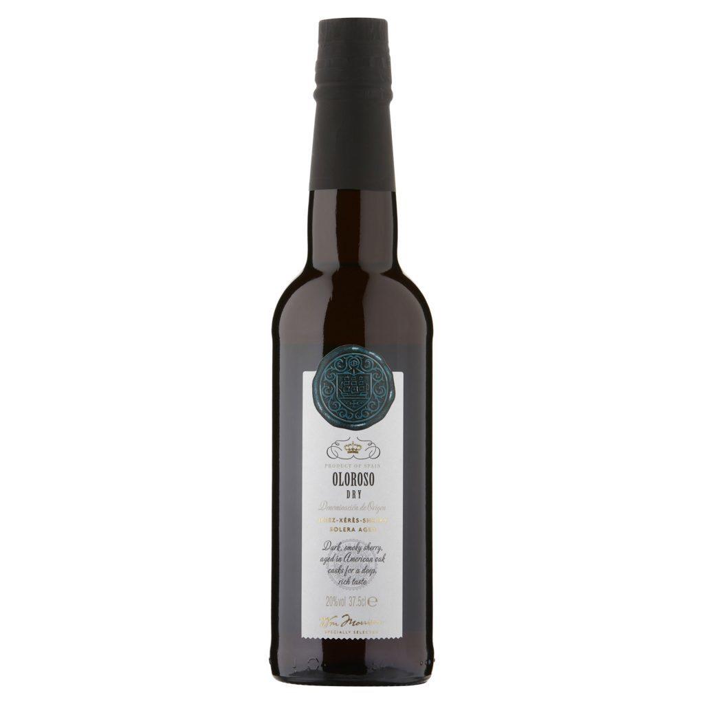 DRINK Sherry Week 092979