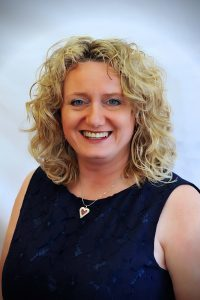 Chief executive of Dundee and Angus Chamber of Commerce, Alison Henderson.