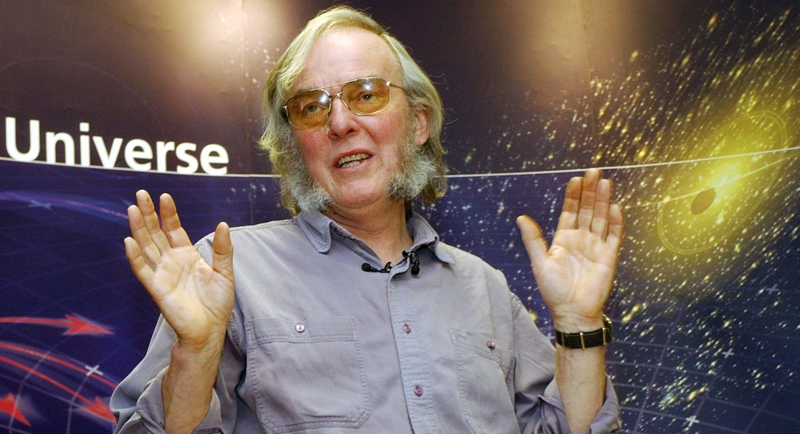 Professor Colin Pillinger, the principal investigator for the British Beagle 2 Mars lander project, died in 2014 not knowing how close the project was to succeeding.