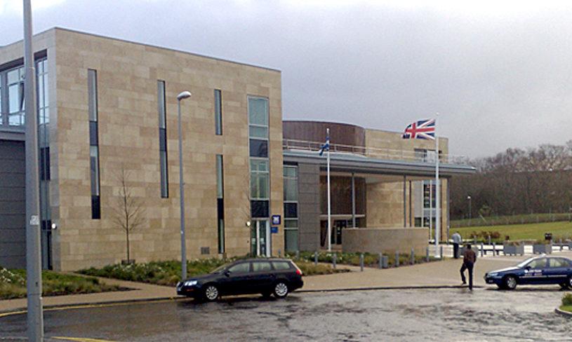 Livingston High Court.