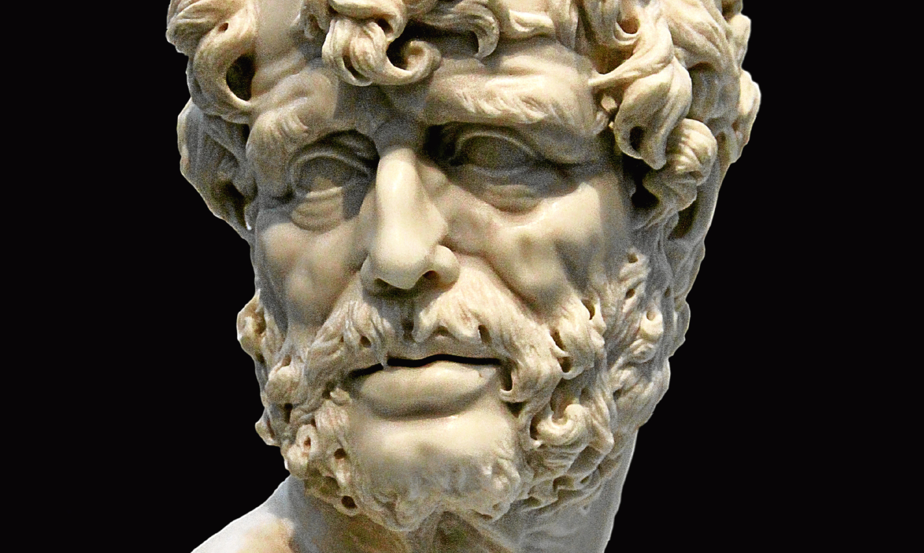 The Roman philosopher Seneca was known for his stoicism. We may need to be more like him in the future.