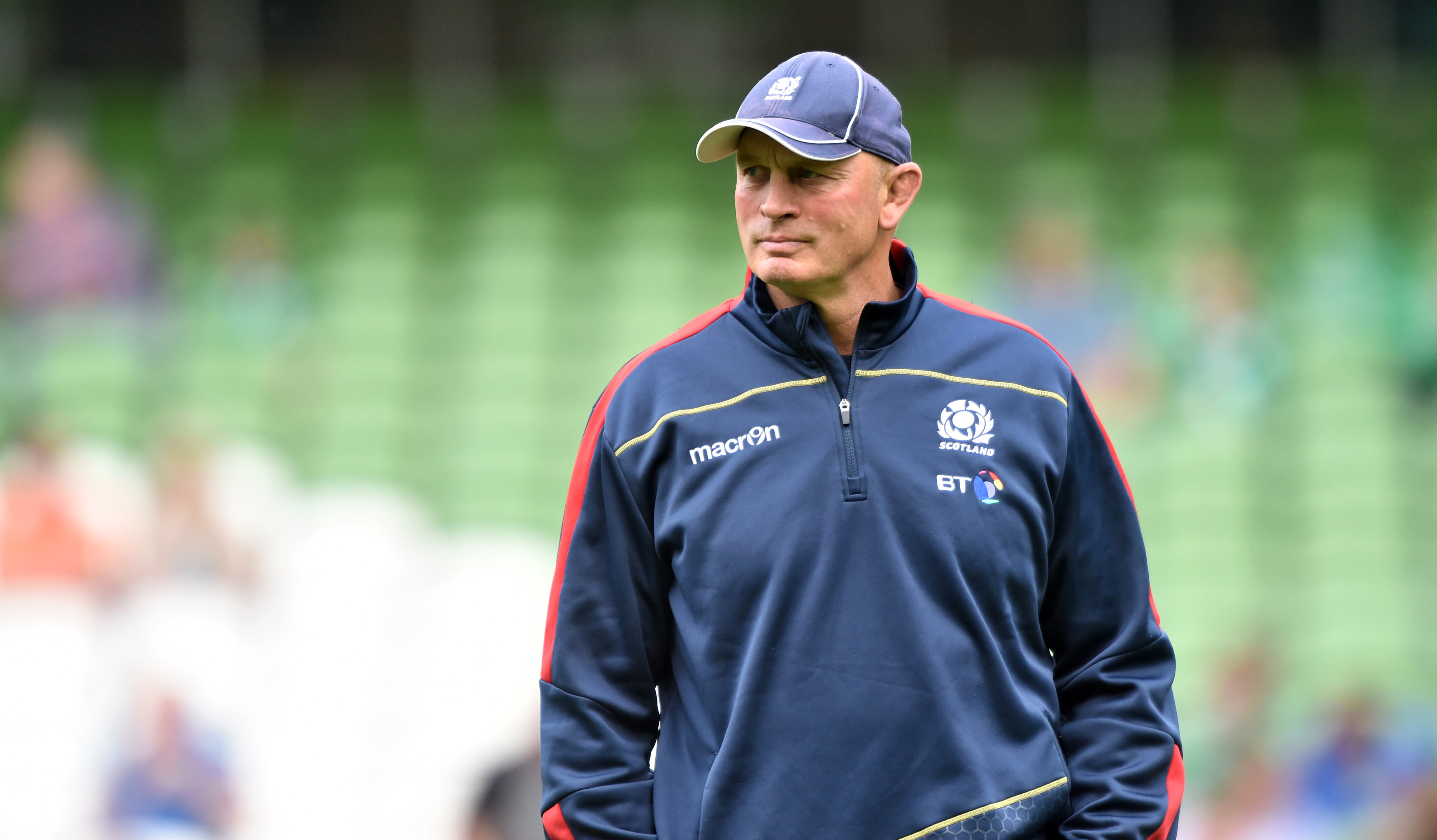 Former Scotland head coach Vern Cotter will return to Murrayfield for Montpellier's European tie against Edinburgh.