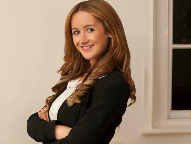 Dr Becky Spelman