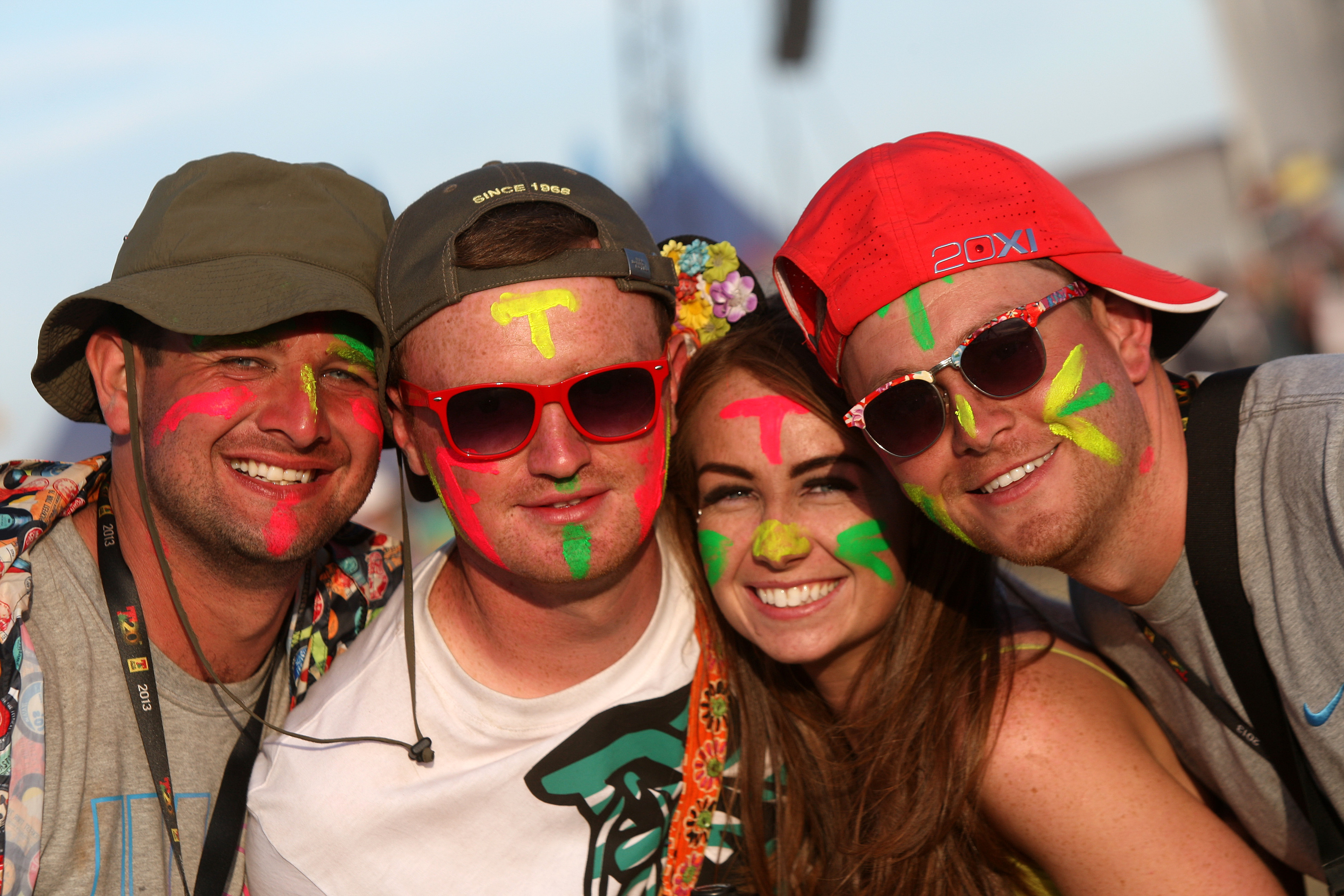 For all its recent problems, T in the Park was also the highlight of many music fans' year.