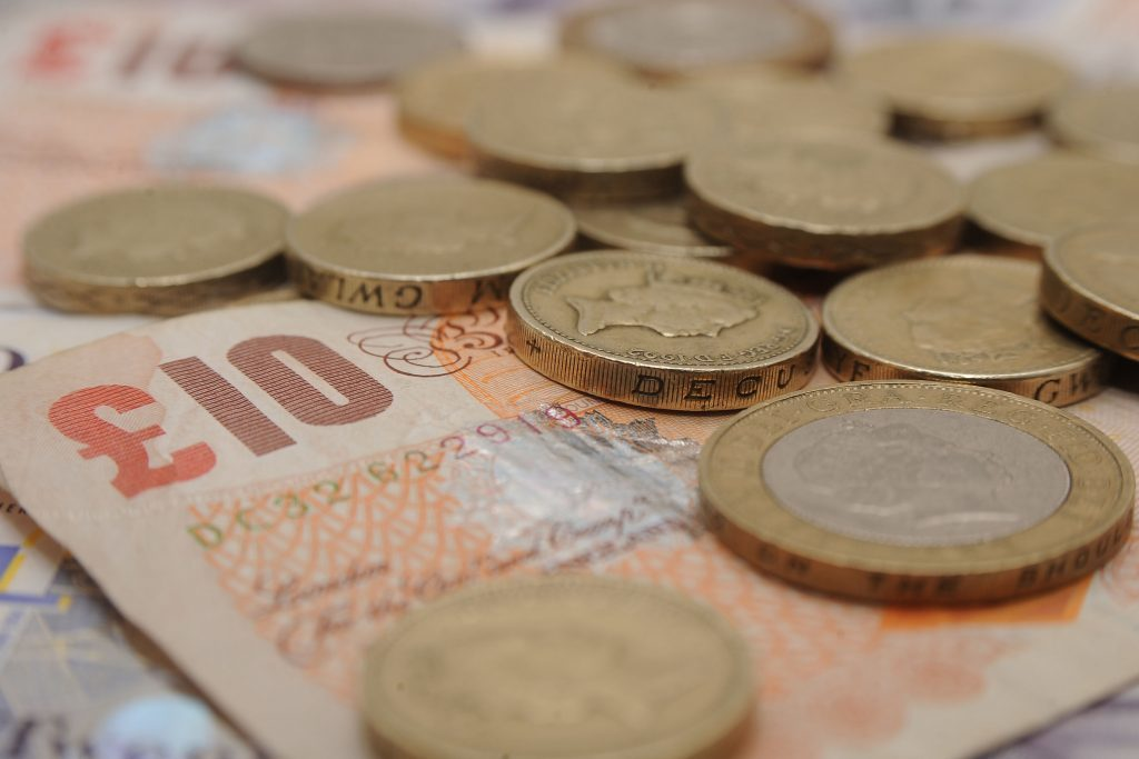 Should firms pay tax? Adam Tomkins MSP has questioned whether it breaches a fundamental constitutional principle.