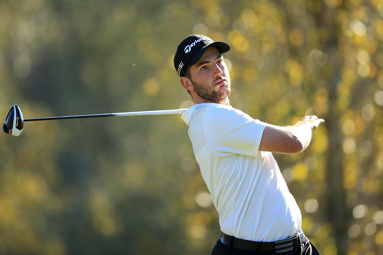 Blairgowrie's Bradley Neil has shot seven successive rounds under 70.