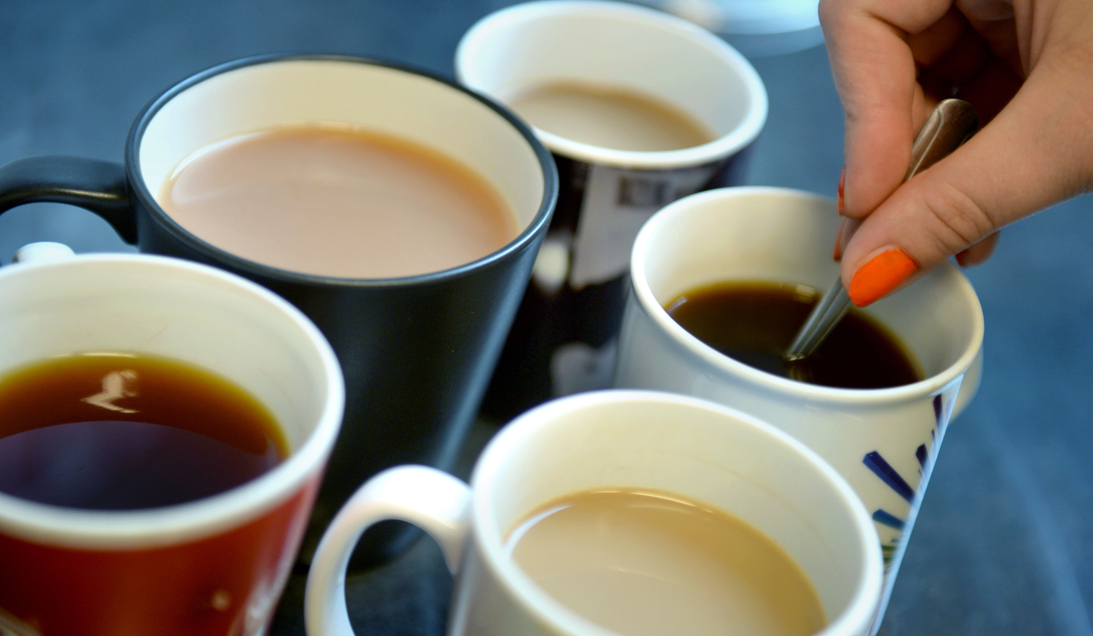 Perth and Kinross Council has splashed out on tea and coffee for meetings.