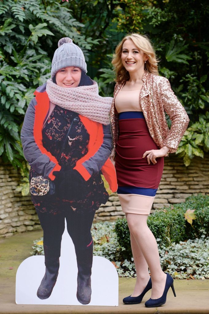 Slimming World's Woman of the Year 2016