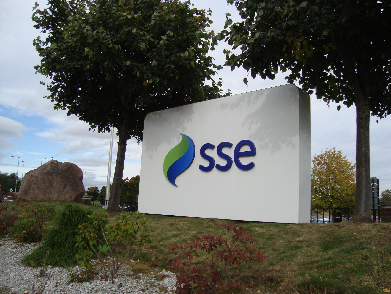 SSE's Perth headquarters