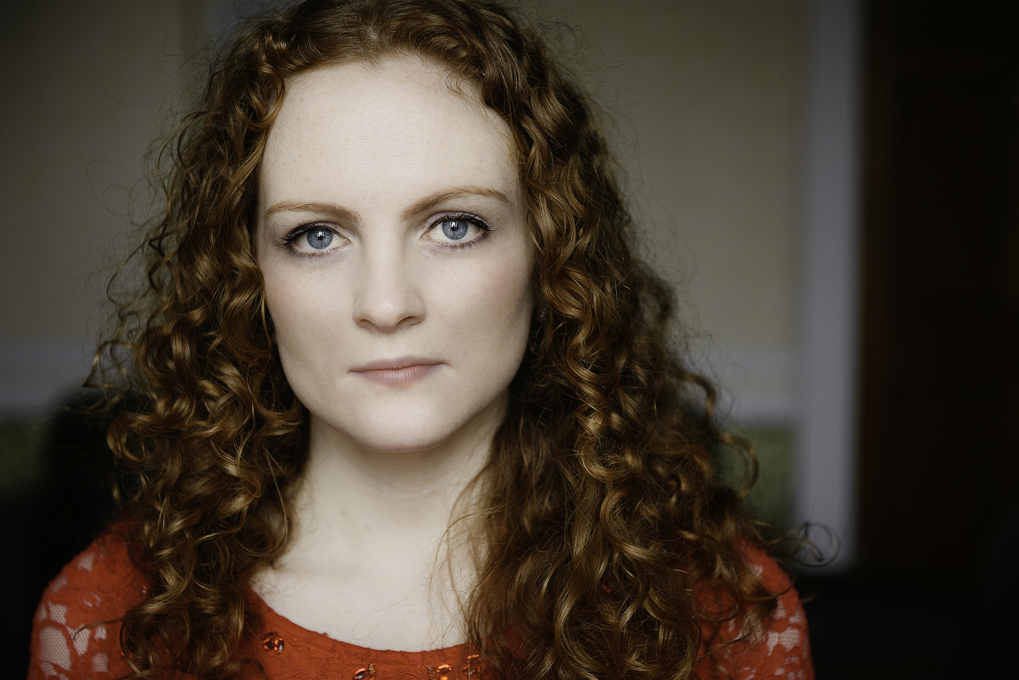 Robyn Stapleton is winner of the BBC Young Traditional Musician of the Year, 2014