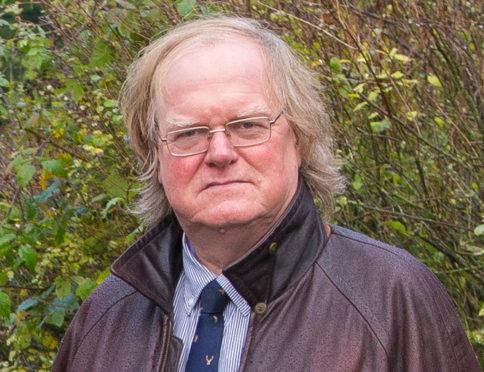 Councillor Andy Heer.