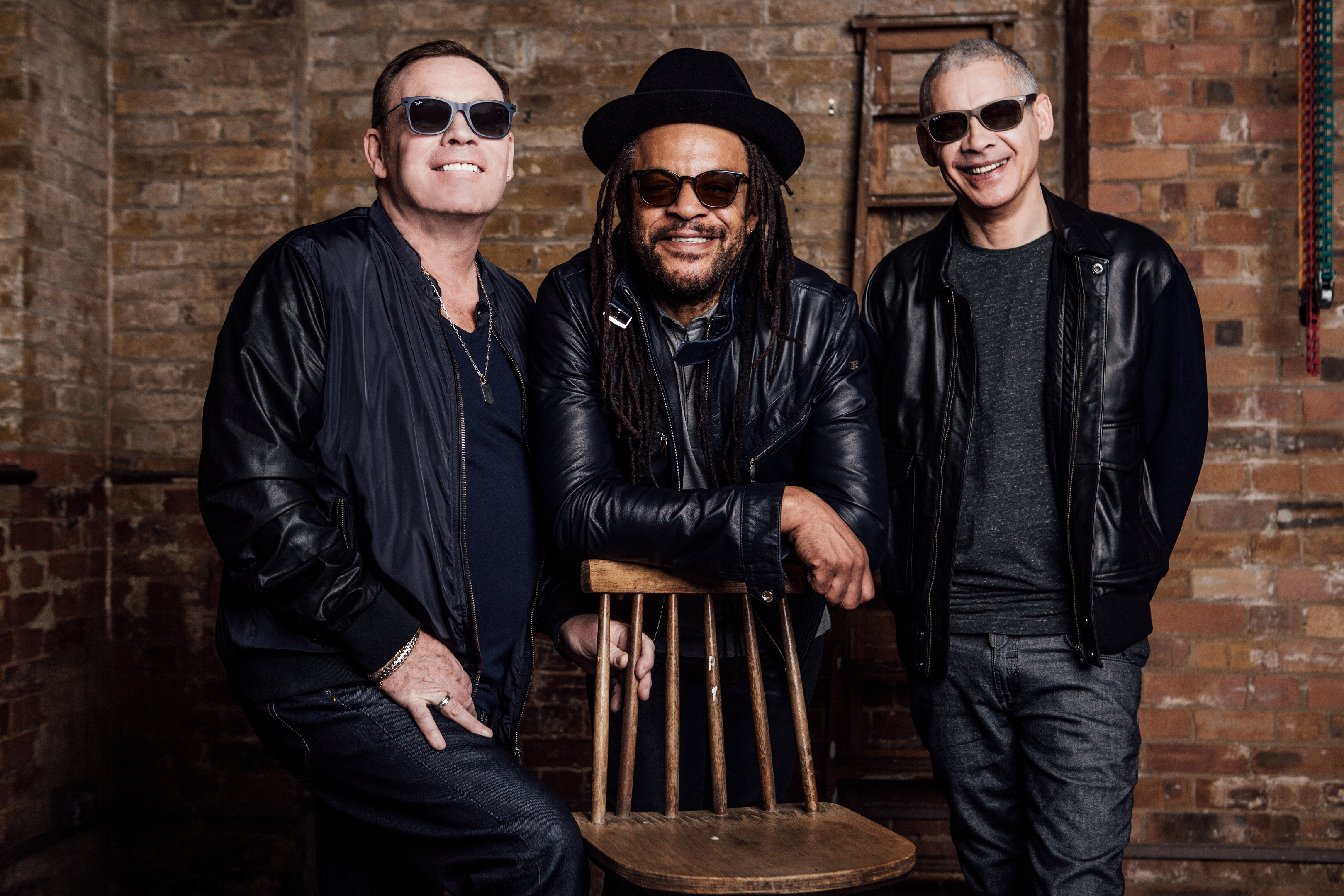 UB40 will perform in Dundee on May 20.