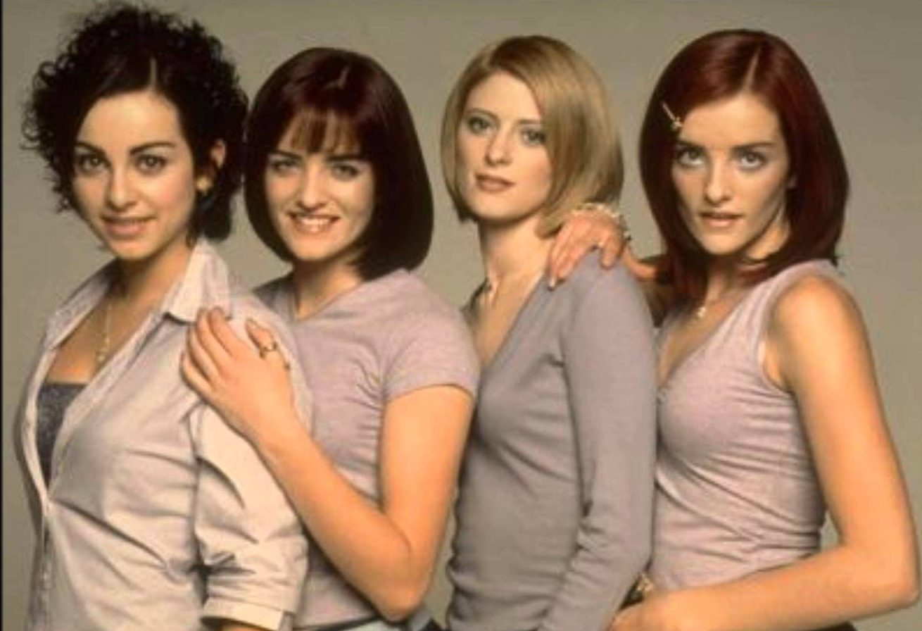 B*witched will be among the other star acts in 2017.